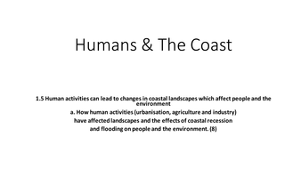 Humans---The-Coast1.pptx