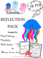 Editable-Reflection-Pack.pptx