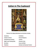 IndianintheCupboardbyLynneReidBanksCommonCoreAligned43Worksheets.pdf