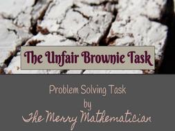 The-Unfair-Brownie-TpT.pptx