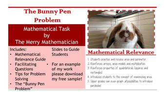 The-Bunny-Pen-Problem_TpT.pptx