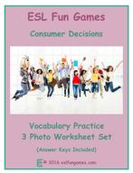 Consumer-Decisions-3-Photo-Worksheet-Set.pdf