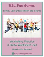 Crime--Law-Enforcement-and-Courts-3-Photo-Worksheet-Set.pdf