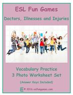 Doctors--Illnesses-and-Inuries-3-Photo-Worksheet-Set.pdf