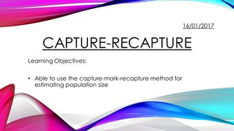Capture-Recapture.pptx