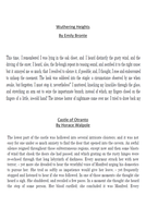 AQA GCSE English Language Paper 2 Question 4