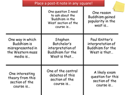 Buddhism-in-the-West---Revision-Session.pptx
