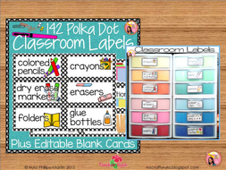 Labels-for-Classroom-Supplies-Polkadots-by-Nyla-at-TES-Resources.pptx