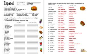 25-foods---plurals-indefinite-articles---Sue-Summers.jpg