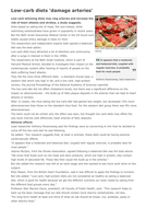 Low-Carb-Diets-and-Health-Article.doc