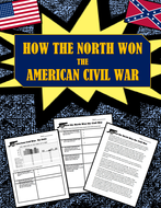 How-the-North-Won-The-Civil-War.docx