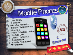 Mobile-Phone-Tutor-Time.pptx