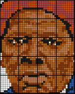 Colouring by Equations, Harriet Tubman (20 Sheet Mosaics, 3 Topic Versions)