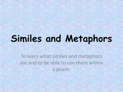 5.-Similes-and-Metaphors.pptx
