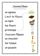 french easter resources ks1 2 by mrspomme teaching resources. Black Bedroom Furniture Sets. Home Design Ideas