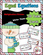 Winter-Equal-Equations-Multiplication-and-Division-Task-Cards.pdf