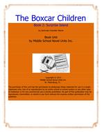 The Boxcar Children Book #2 Surprise Island