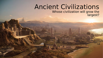 Ancient-Civilizations---Map-Creation-and-Game-Runthrough.pptx