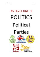 Edexcel AS Level Political Parties Booklet.docx