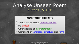 How-To-Analyse-A-Poem---TES.pptx