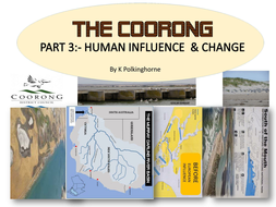 ABORIGINAL AND EUROPEAN SETTLEMENT IN THE COORONG OF SOUTH AUSTRALIA