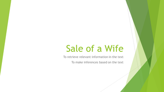 Sale-of-a-Wife.pptx