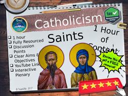 Saints.pptx