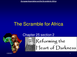 SCARMABEL-FOR-AFRICA---EDEXCEL-EMPIRE-UNI.ppt