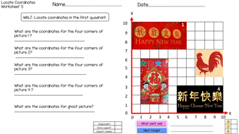 preview-slide-5--chinese-new-year--locating-coordinates-in-the-First-Quadrant-worksheet-5.pdf