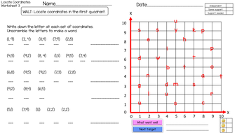 preview-3-chinese-new-year--locating-coordinates-in-the-First-Quadrant-worksheet-3.pdf