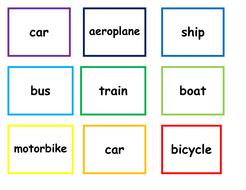 Matching-transport---words-LA.doc