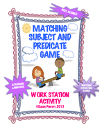 CCSSWritingSubjectPredicateActivitiesandGames.pdf