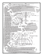 Pets-and-Pet-Care-1-Page-BW-Worksheet.pdf