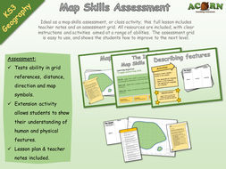 Geography---Map-Skills---The-Island-Assessment.pptx