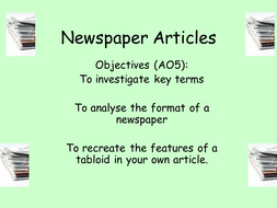 Newspapers.ppt