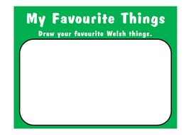 favourite-things.pdf