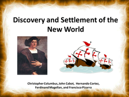 Discovery-and-Settlement-of-the-New-World.pptx