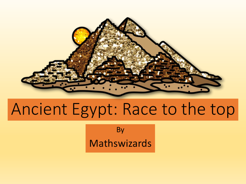 Ancient Egypt PowerPoint Game