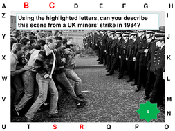 The Impact of Thatcherism: The Thatcher Governments
