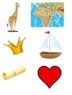 Zeraffa Giraffa predictions worksheet