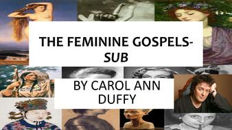THE-FEMININE-GOSPELS--SUB.pptx