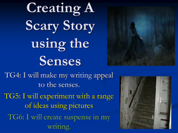 Writing-a-Scary-Story.ppt