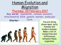 6.-Human-Evolution-and-Migration.pptx