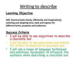 Writing-to-describe.pptx