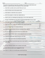 Airports-and-Hotels-Scrambled-Sentences-Worksheet---AK.pdf