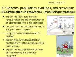 Lesson 16 - 3.7.4.1.1-Populations-in-Ecosystems---mark-release.pptx