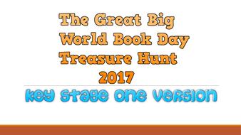 The-Great-Big-World-Book-Day-Treasure-Hunt-2017-(KS1).pptx