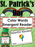 St.-Patrick-Day-Colors-Emergent-Reader-.pdf