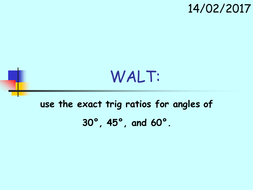 Using-the-Special-Trig-ratios-30-45-60.pptx