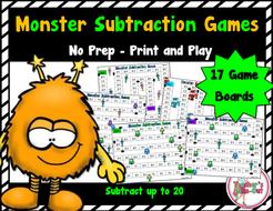 Monster-Subtraction.pdf